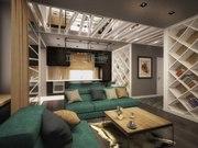Дизайн интерьера квартиры или дома бесплатно