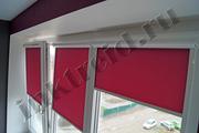 Рулонные шторы и жалюзи от производителя
