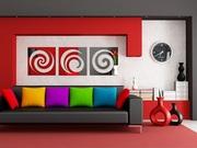 Панно на стену декоративное