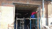 Демонтаж в СПб. Проемы, Ниши, Слом стен, полов. Вывоз мусора. (812)9476049 Андрей