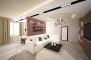 Дизайн интерьеров жилых и общественных помещений! Скидки на проект!