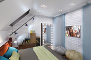 Дизайн частных интерьера для квартир и коттеджей