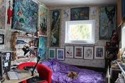 Дизайн проект,  планировка пространства,  расстановка мебели