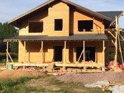 Строительство каркасных домов,  ремонт и отделка квартир